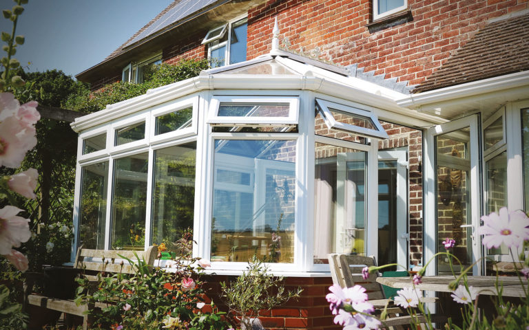 Conservatories by Polar Glaze