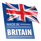 Made In Britain Icon 135px