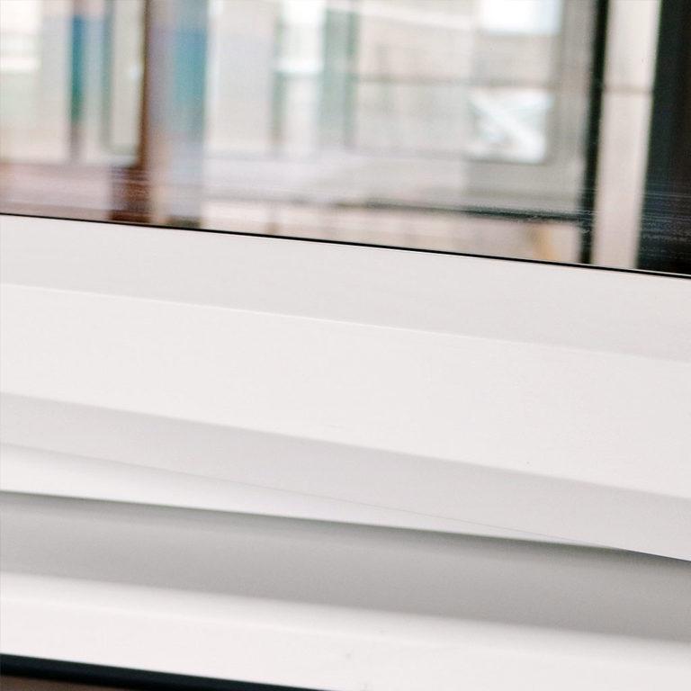 Polar Glaze Casement Windows Low Sightline