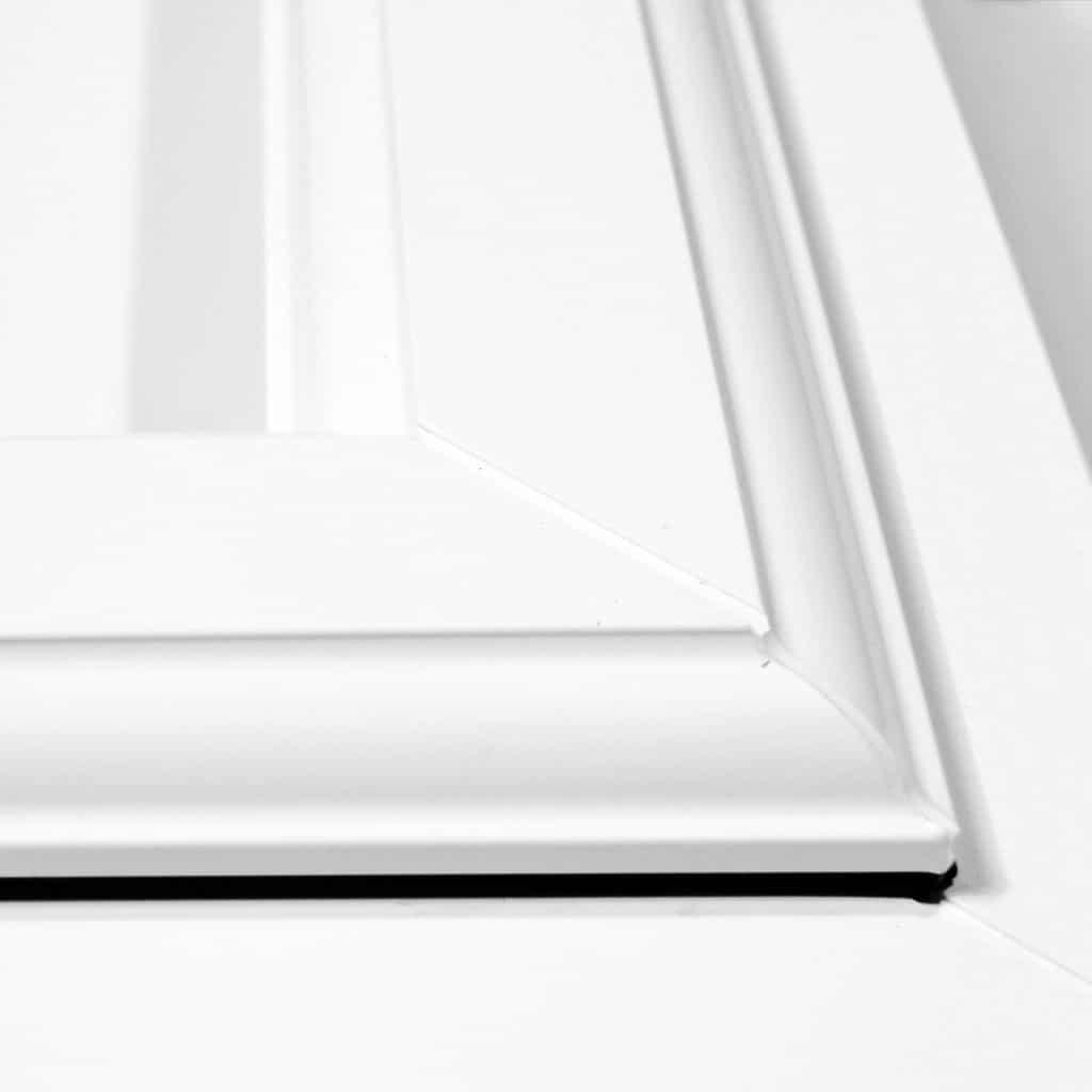 Polar Glaze Casement Windows Ovolo Design
