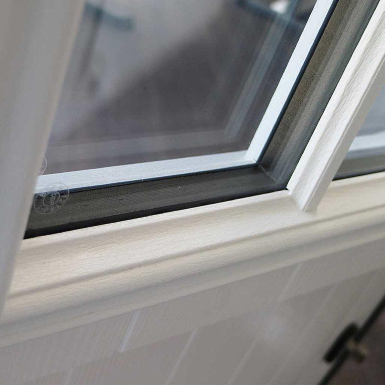 Composite Stable Doors Glazing Image