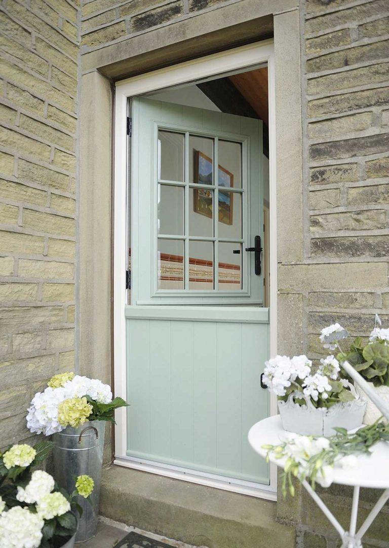Composite Stable Doors Intro