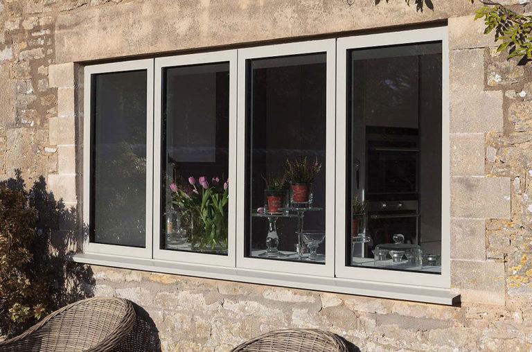 Polar Glaze Intro Aluminium Windows 1024x667px