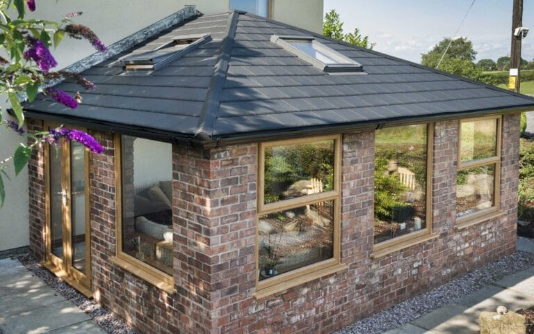 Polar Glaze Tiled Roof Systems 2560x1600px
