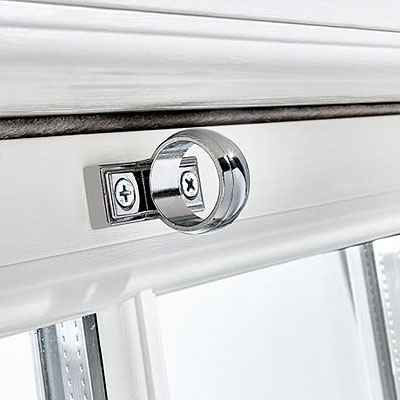 Vertical Sliding Windows Ring Pull
