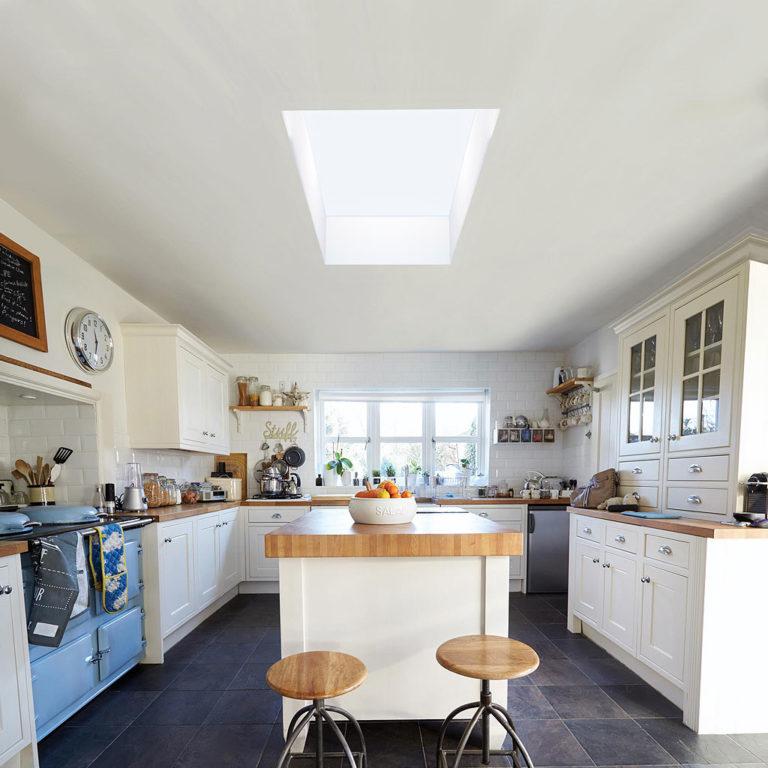 Polar Glaze Skypod And Flat Roof Light Intro Ultrasky