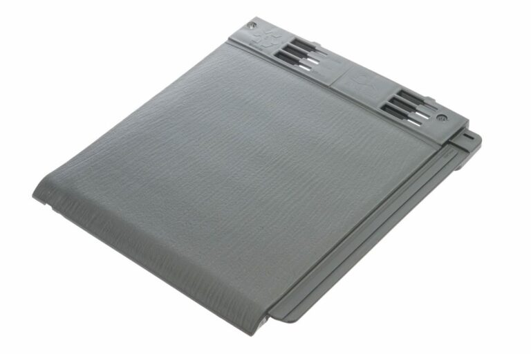 Enviro Tile Colour Options Slate Grey