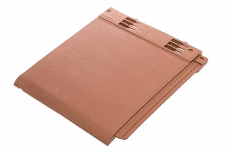 Enviro Tile Colour Options Terracotta