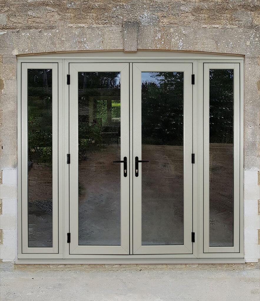 Heritage Doors By Polar Glaze