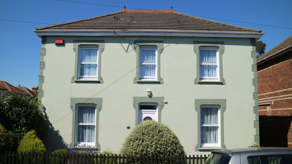 Replace Double Glazed Windows Bournemouth After