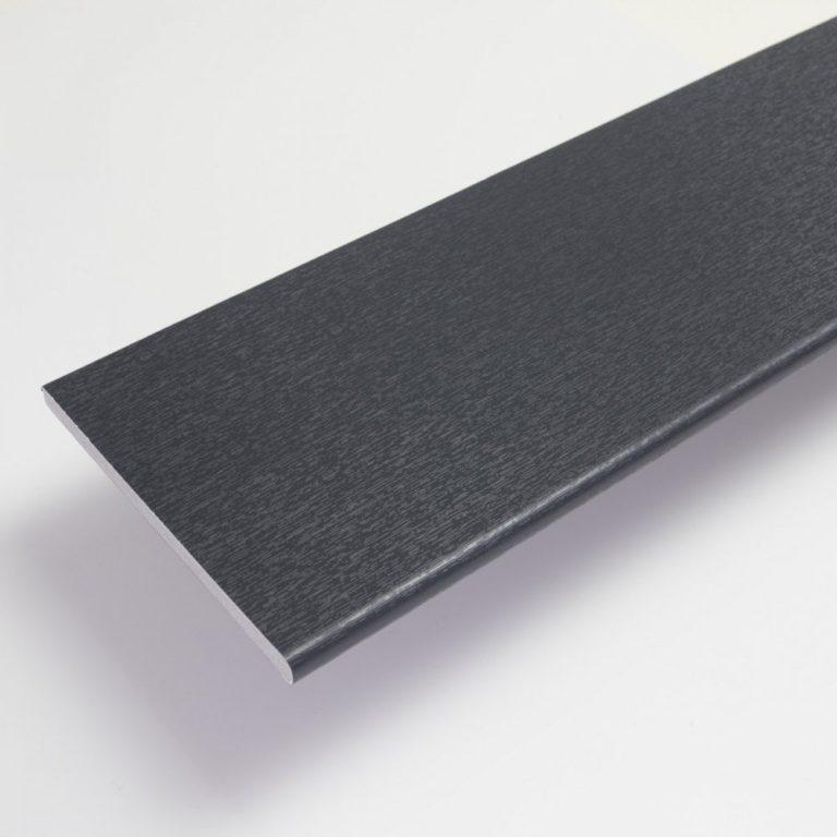 Roofline Solid Soffit Board