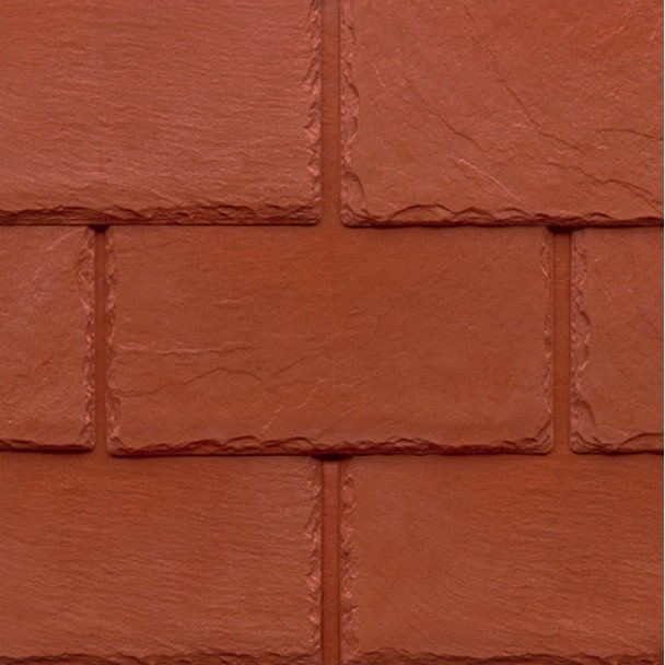 Warmroof Tile Colour Options Tapco Brick Red