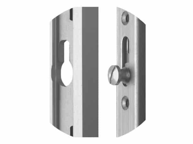 Sobinco Lever Operated Locking System