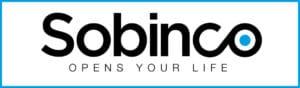 Sobinco Lever Operated Locking Systems Logo