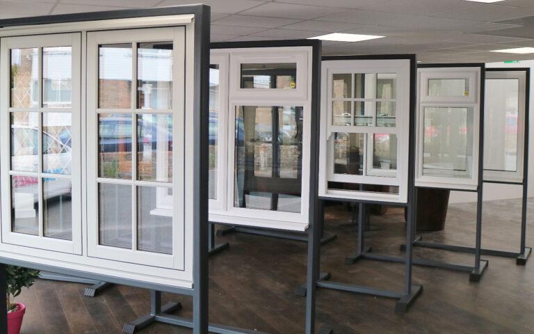 Polar Glaze Showroom Banner Windows 2560x1600px