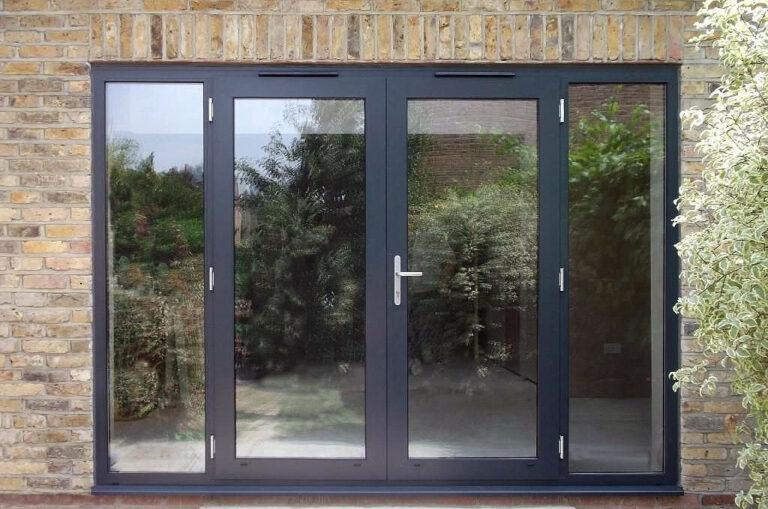 Why Aluminium French Doors From Polar Glaze